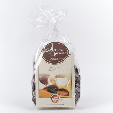 Immagine di Sospiri al Cacao