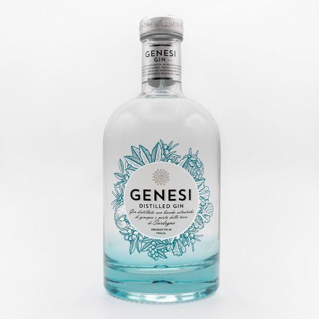 Immagine di Gin Genesi